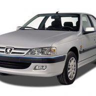 فروش اقساطی پژو پارس LX - سپند خودرو