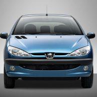 فروش اقساطی پژو 206 - سپند خودرو