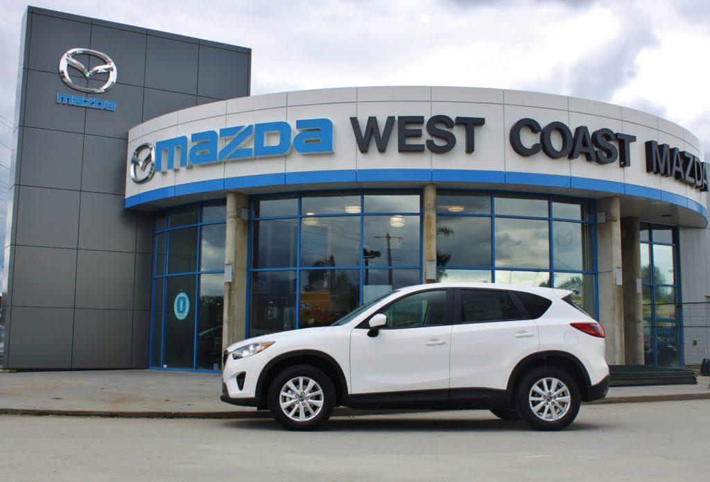 Mazda-sepandkhodro