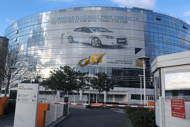 Renault-sepandkhodro