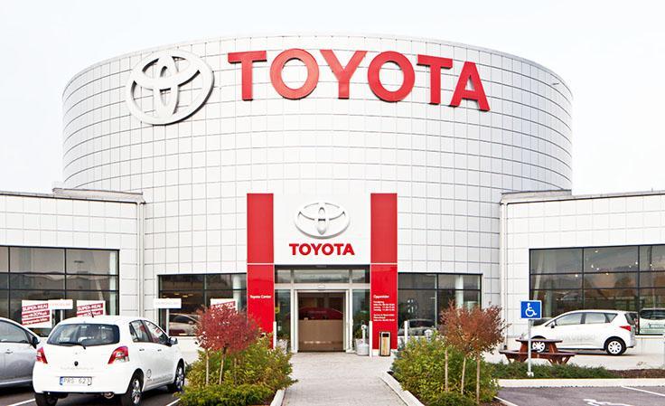 Toyota-sepandkhodro