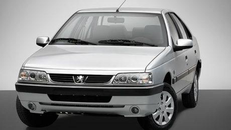 شرایط فروش اقساطی پژو 405 ایران خودرو