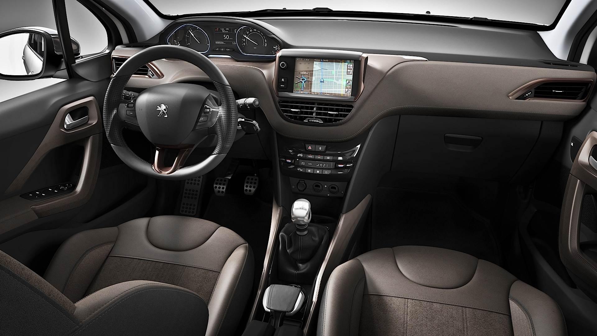 قیمت ماشین پژو 2008