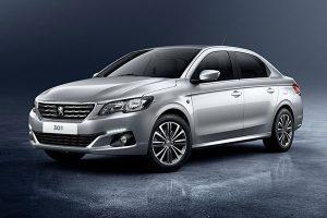 فروش اقساطی پژو 301 - سپند خودرو