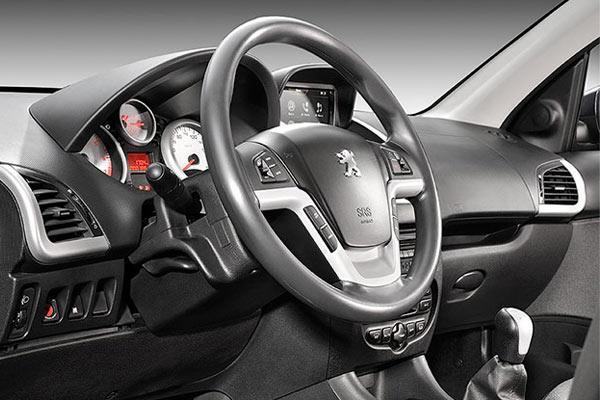 شرایط فروش اقساطی پژو 207 آی+قیمت خودرو 207