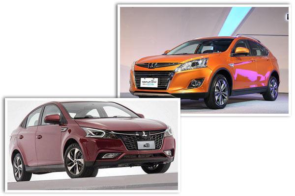 لوکسژن U6 و لوکسژن S3 تایوانی های پر فروش