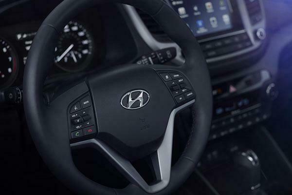 Hyundai tucson 2018 اقساطی تحویل فوری