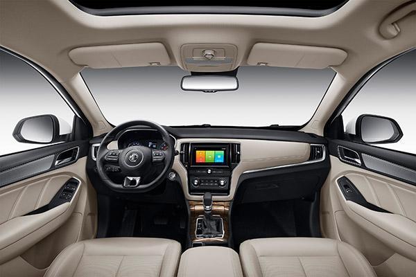 فروش اقساطی ام جی RX5 هم اکنون در سپند خودرو برقرار است