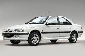 فروش اقساطی پژو پارس 98  ایران خودرو