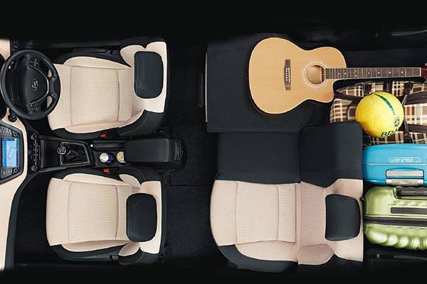 مشخصات فنی هیوندای آی 20 مدل 2018
