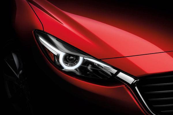 فروش اقساطی Mazda 3 2018