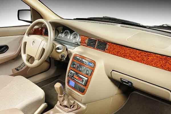 فروش سمند اقساطی تحویل فوری از سپند خودرو