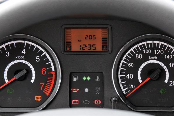 فروش اقساطی Renault sandro 97