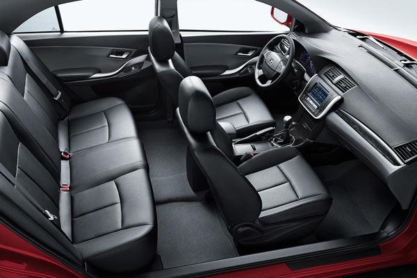 مشخصات فنی زوتی Z300 یا آریو S300