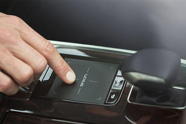 شرایط فروش اقساطی لکسوس LS 500 مدل 2018