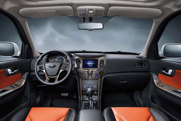 فروش اقساطی هایما S7 توربو با تحویل فوری