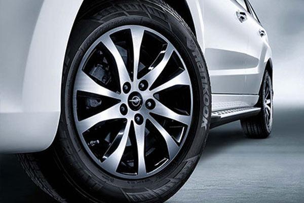 مشخصات فنی هایما S7 توربو