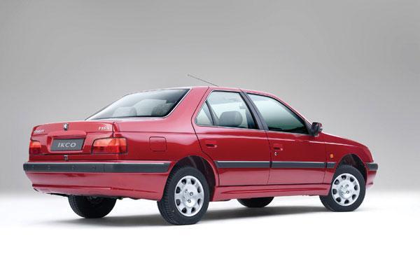 ثبت نام پیش فروش ایران خودرو