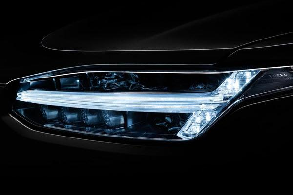 شرایط فروش اقساطی ولوو XC90 مدل 2018