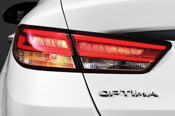 خرید اقساطی کیا اپتیما - سپند خودرو