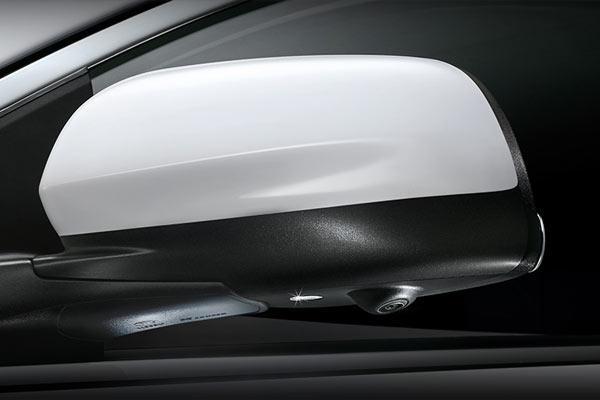 مشخصات فنی لوکسژن S5