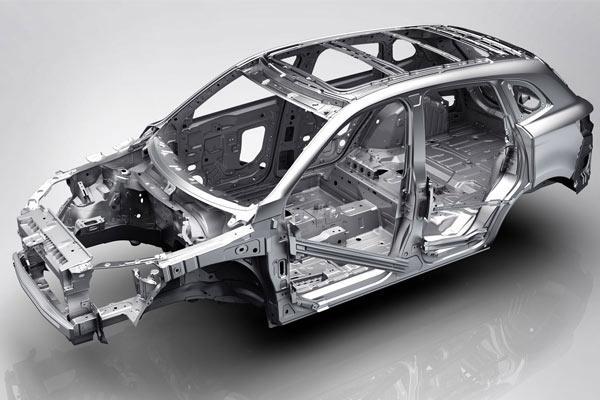 فروش اقساطی Borgward BX7 TS