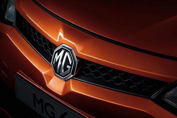 فروش اقساطی ام جی 6 (MG6) در سپند خودرو