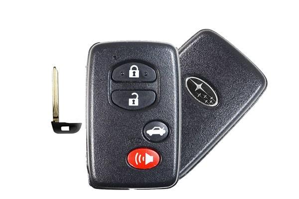 بررسی ریموت کنترل خودروها