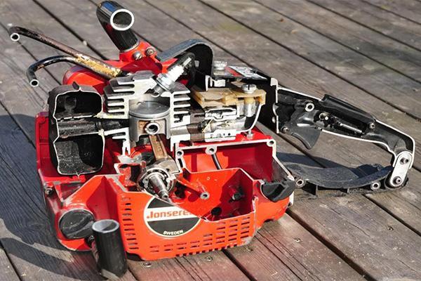 تفاوت موتورهای دو زمانه در چیست؟