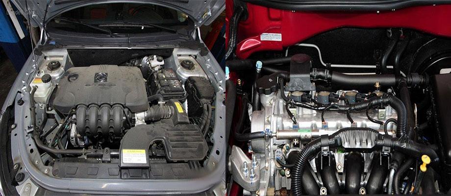 ویژگی های فنی و موتوری اچ سی کراس و برلیانس H320