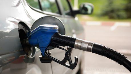 نازل پمپ بنزین