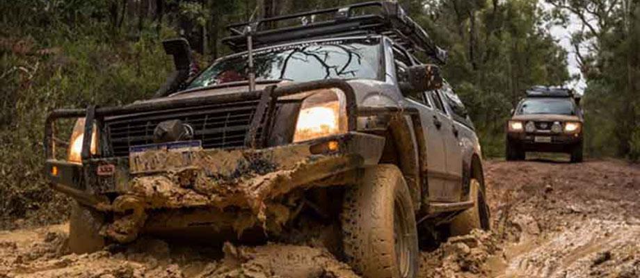 خودروهای 4WD و AWD چه تفاوتی باهم دارند؟
