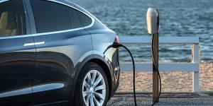 باتری خودروهای الکتریکی