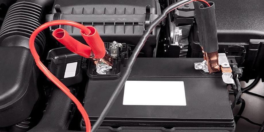 تست سلامت باتری خودرو