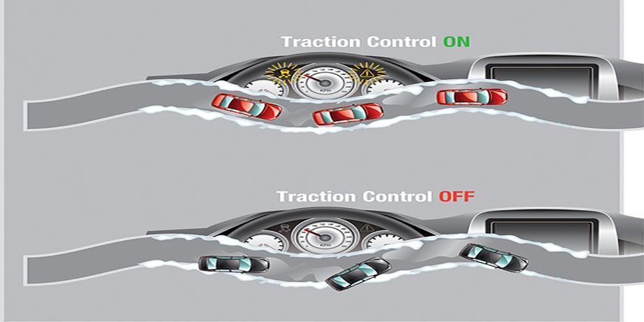 چرا خودرو دچار هرزگردی می شود؟