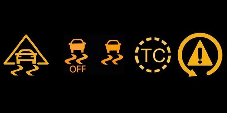 سیستم tcs یا کنترل کشش خودرو چگونه کار میکند؟