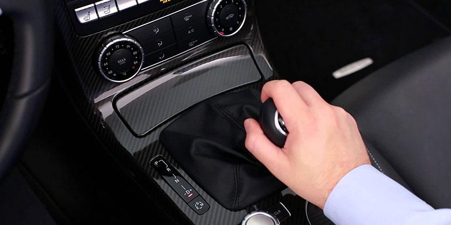 نکات مهم در رانندگی با خودرو های اتوماتیک