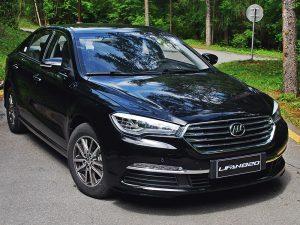 خرید ماشین چینی