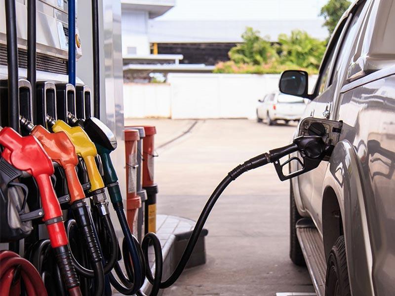 کاهش مصرف بنزین اتومبیل