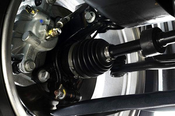 پلوس خودرو یکی از مهم ترین قطعات در جلوبندی ماشین