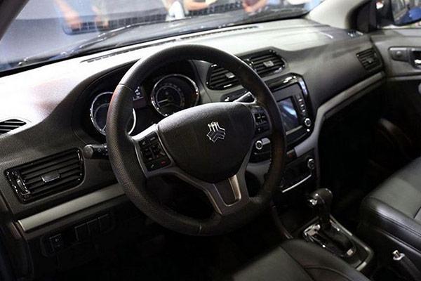 فروش اقساظی خودرو شاهین سایپا