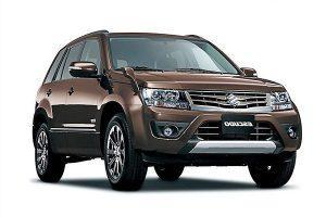 خرید خودرو سوزوکی گرند ویتارا