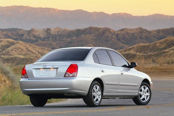خرید اقساطی خودرو هیوندای آوانته کره ای