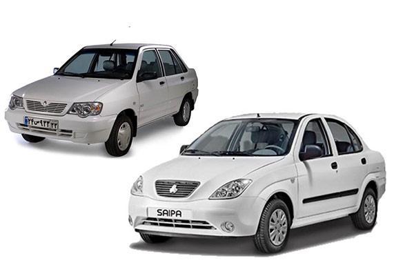 مقایسه کامل دو خودرو پراید و تیبا