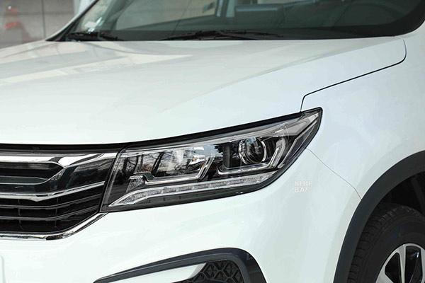 چراغ جلو خودرو فردا SX5