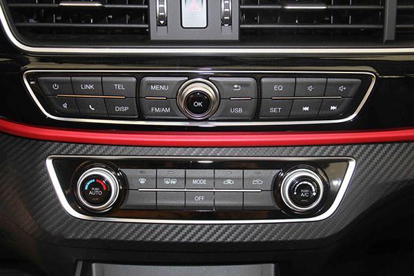 ضبط خودرو فردا SX5