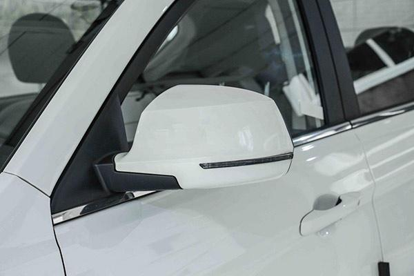 آینه بغل خودرو فردا SX5