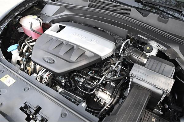 موتور جک K7